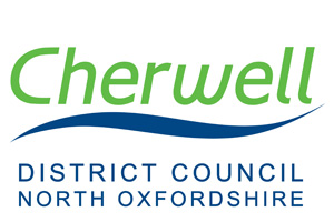 Cherwell Council Logo